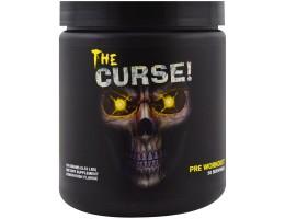 Предтрен The Curse 250 г