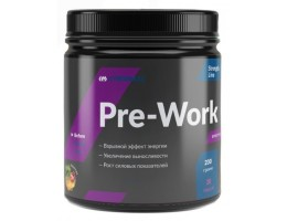 Pre Work (Экзотик)