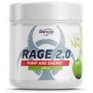 Предтренировочный комплекс GeneticLab RAGE 2.0