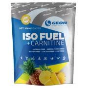 Изотоник GEON Isofuel+карнитин 300г