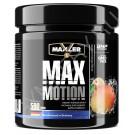 Изотоник Maxler Max Motion 500г (Абрикосовый Манго)