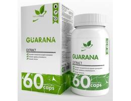 Гуарана в капсулах Natural Supp 700мг 60 капс
