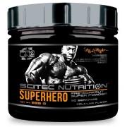 Предтрен Scitec Nutrition Superhero Pre-Wo 285 г кола-лайм