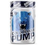 Памп-формула Siberian Nutrogunz Cold blood pump 150г