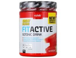 FitActive isotonic drink 500гр Арбуз