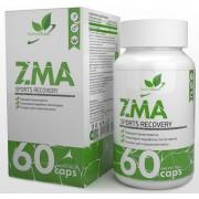 NaturalSupp ZMA 60 капс