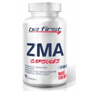 Be First ZMA + vitamin D3 90 капс