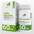Dopa Mucuna Natural Supp 60 капс