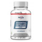 GeneticLab Essential Hepocare 120 капс