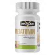 Мелатонин Maxler 3 мг 120 таб