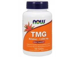 TMG 1000 мг 100 таб