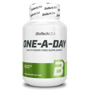 BioTechUSA One a Day 100 таб