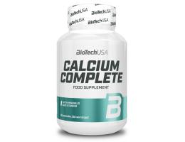 Calcium complete BioTech 90 капс