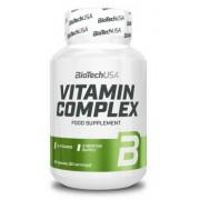 BioTechUSA Vitamin Complex 60 таб.