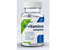 B-vitamins complex 90 капс