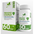 Natural Supp Immuno complex 60 капс