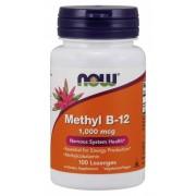 NOW Methyl витамин B-12 1000мгр 100 капс