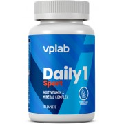 VPLab Daily1 100 капс