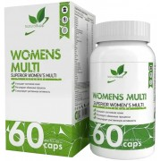 NaturalSupp Multi Womens 60 капс